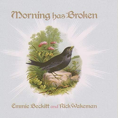 Emmie Beckitt & Rick Wakeman