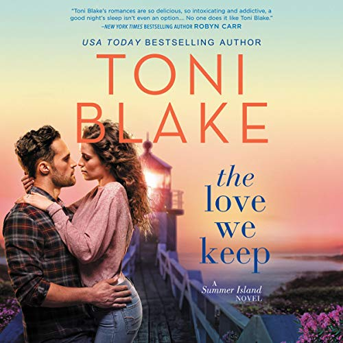 The Love We Keep: Summer Island, Book 3