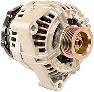 DB Electrical ABO0232 New Alternator For 5.3L 5.3 Chevrolet Suburban Gmc Yukon Xl 00 01 02 2000 2001 2002 6-004-ML0-024 15755900 400-24063 13860 ALT-1500 1-2510-01BO