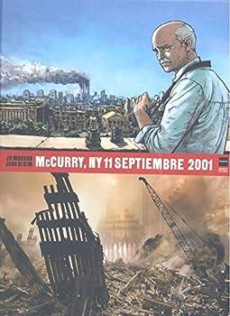 MCCURRY NY 11 SEPTIEMBRE 2001 [Spanish]