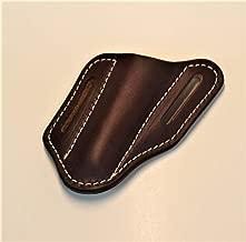 Best leather belt knife sheath Reviews