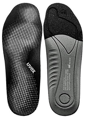 Uvex Tune-Up Medium Einlegesohle - Mittelhohe Schuheinlage f. Herren - Gr 43