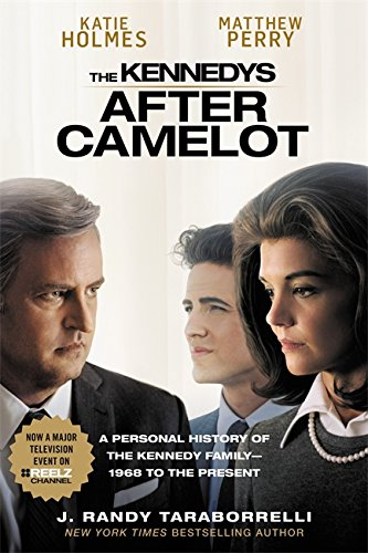 The Kennedys - After Camelot: Media Tie In