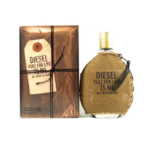 Diesel - Fuel For Life For Men 75ml EDT