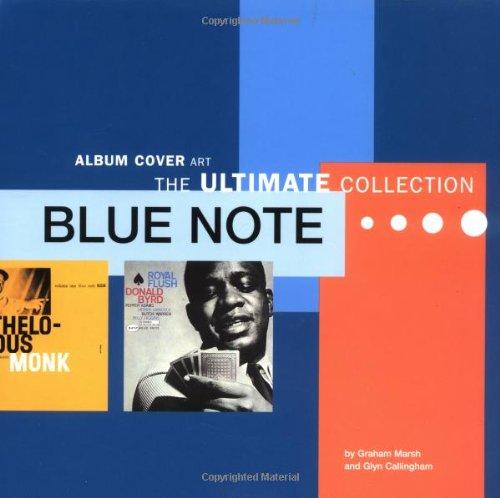 Blue Note: Album Cover Art