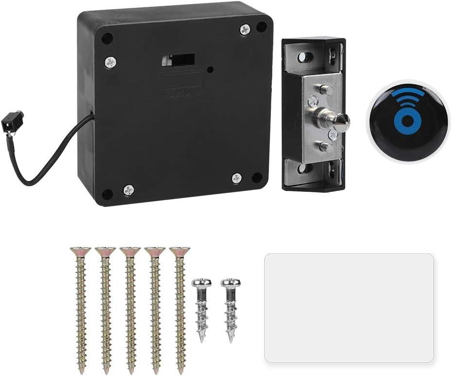 Delaman Ranking TOP19 RFID 67% OFF of fixed price Smart Hidden Drawer Lock Cabinet E Intelligent