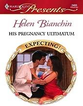 His Pregnancy Ultimatum (Expecting!)