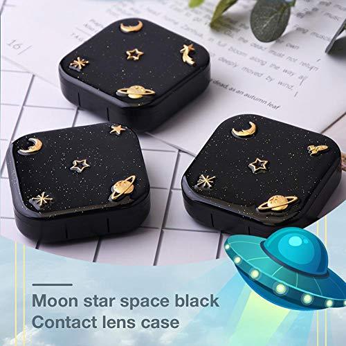 Navigatee Kontaktlinsenbehälter Harte Linsen Barrel Set Reisen Hochwertig Kontaktlinsen Zubehör Tragbare Box Für Weiblichen Kithalter Thrifty Biological