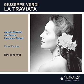 Verdi: La traviata (The Fallen Woman)