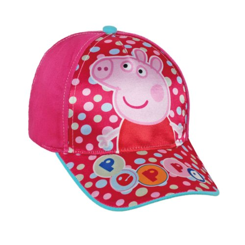 CROMO NB - Gorro Peppa, multicolor, 1.2414