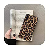 Phonecase Leopard Cheetah Print Phone Case For Samsung
