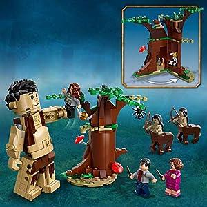 Amazon.co.jp - レゴ ハリーポッター 禁じられた森:グロウプとアンブリッジの遭遇 75967