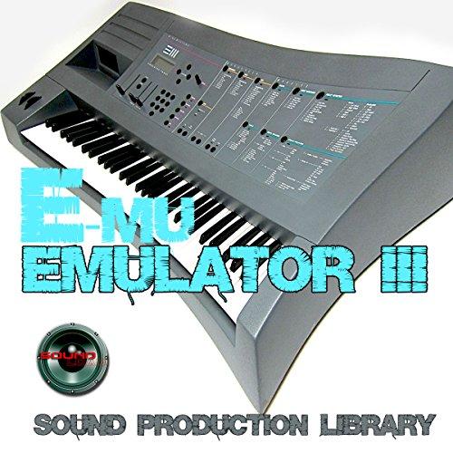 Emulator 3-The King Of Analog Sounds-Large única original 24bit Wave/Kontakt Multi-Layer Samples Library on DVD oro download