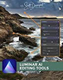 Luminar AI Editing Tools (English Edition)