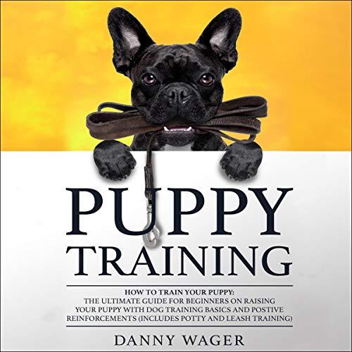『Puppy Training』のカバーアート