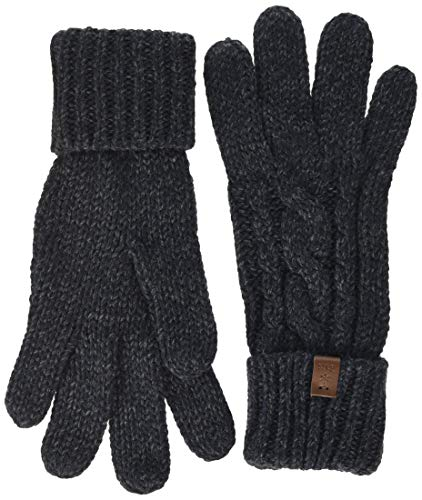 Barts Twister Gloves Gants, Bleu (Navy 0003), Unique (Taille Fabricant: UNI) Homme