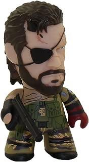 Metal Gear Solid Titan Merchandise - Vinyl Minifigure V Collection - Venom Snake (3 inch)