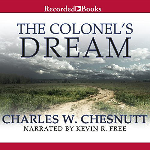 The Colonel's Dream audiobook cover art