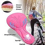 Zoom IMG-1 fengzio mutande da ciclismo donna