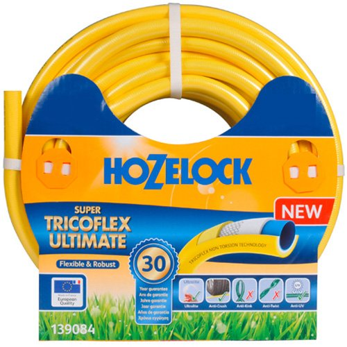 HOZELOCK SÃper Tricoflex Ultimate Ø15mm 15m, standaard, 50x40x30 cm