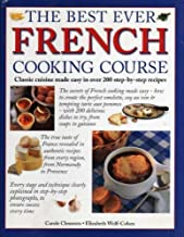 The Best Ever French Cooking Course