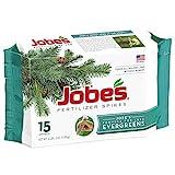 Jobe's 01661 Evergreen Fertilizer Spikes, 15