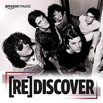 REDISCOVER Cold Chisel