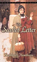 The Scarlet Letter (Turtleback School & Library Binding Edition)