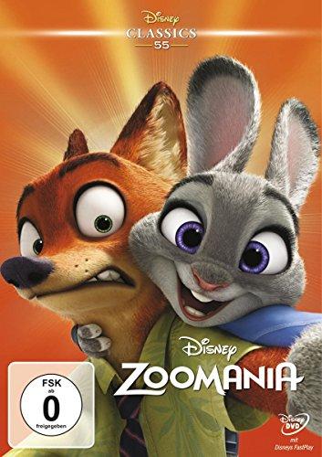 Zoomania - Disney Classics