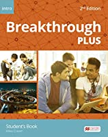 Breakthrough Plus 2nd Edition Intro Level Student's Book + Digital Student's Book Pack - Asia