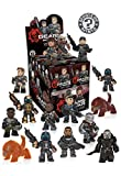 Gears of War Mystery Minis