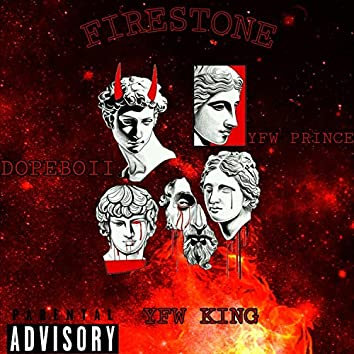 Firestone (feat. Yfw Prince & Dopeboii)