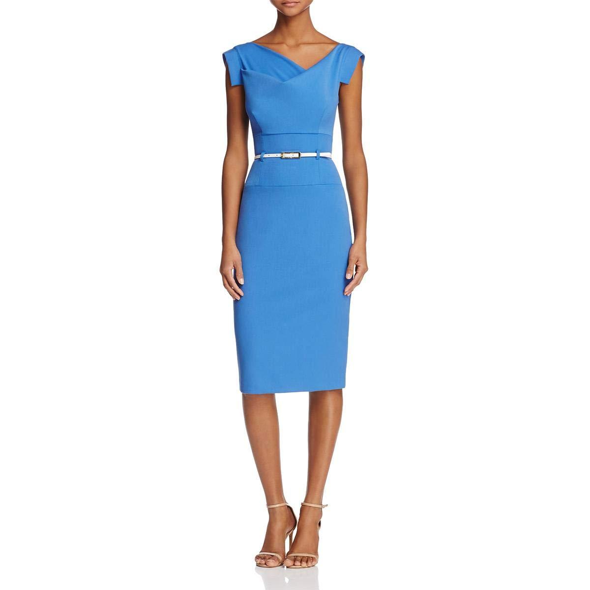 Available at Amazon: Black Halo Women's Jackie O Dress