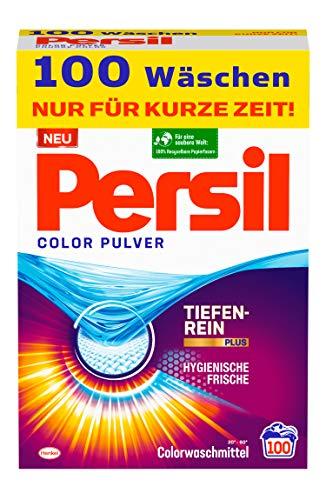 Persil Color Pulver Bild