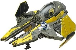 jedi fighter ships