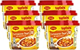 Currywurst-Topf mit Kartoffeln Vorteilspack (6x)