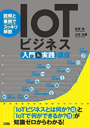 IoTビジネス入門&実践講座