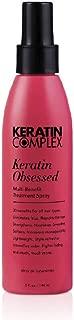 Keratin Complex Keratin Obsessed Multi-Benefit Treatment Spray, 5oz