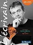 L'Ecrivain - Livre audio 1 CD Audio