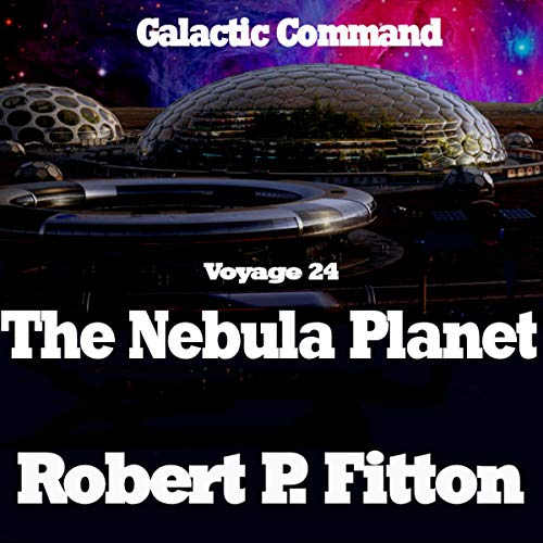 The Nebula Planet Audiobook By Robert Fitton cover art