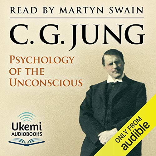 Psychology of the Unconscious cover art