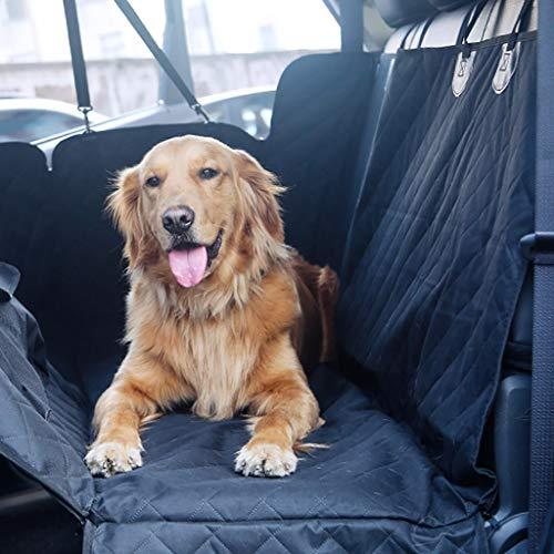Pet Car zitkussen autostoelbekleding auto mat veiligheidszitje waterdicht bestendig vuilafstotend comfortabel veilig stevig houdbaar