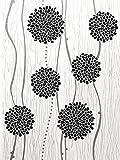 Papel Pintado Decorativo Autoadhesivo Con Impresión De Vinilo Despegable Para La Decoración Del Hogar, Renovación De Muebles - 196.85x17.7inch
