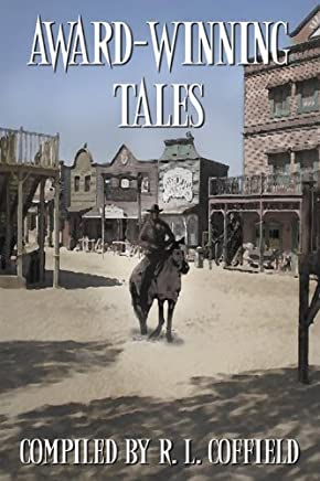 Award-Winning Tales (English Edition)