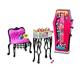 Monster High Social Spots Student Lounge...
