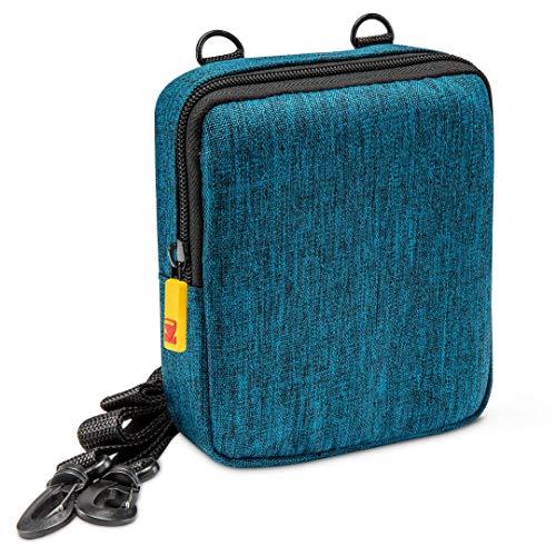 Kodak Weiche Kameratasche Für den Kodak Classic Sofortbildkamera - Blau