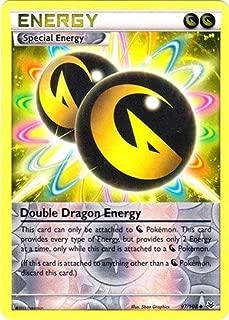 Pokemon - Double Dragon Energy (97/108) - XY Roaring Skies - Reverse Holo