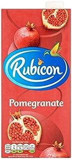 Rubicon Pomegranate - 1ltr - Single Box (1ltr x 1)