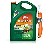 Ortho Weed B Gon Plus Crabgrass Control Ready-To-Use Comfort Wand, 1 gallon