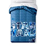 Star Wars Classic Logo Comforter Twin